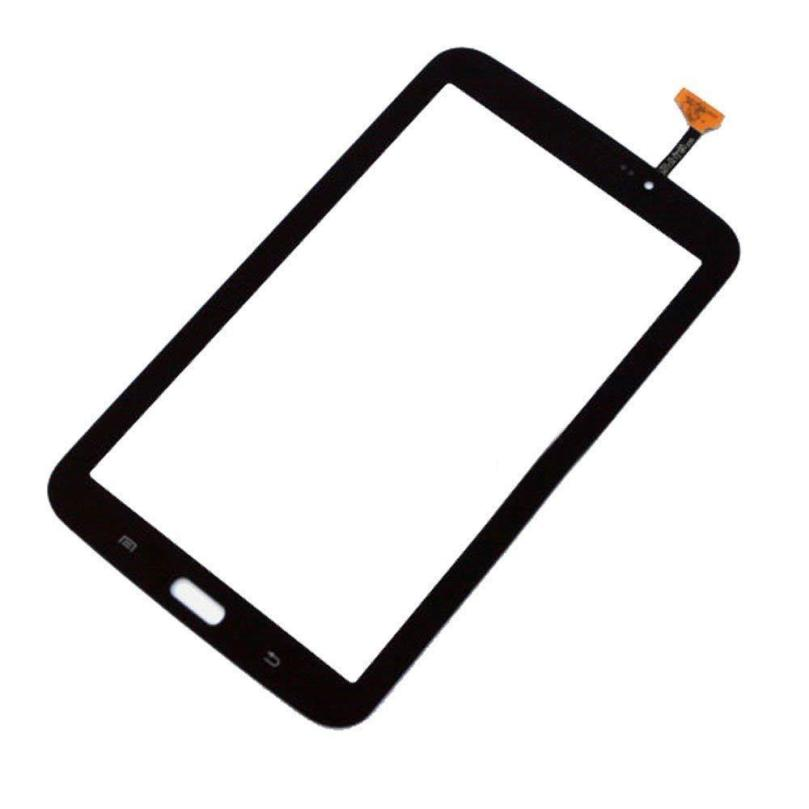 """Samsung Galaxy Tab 3 SM T210R 7"""" Touch Screen Digitizer Replacement Black 2"""