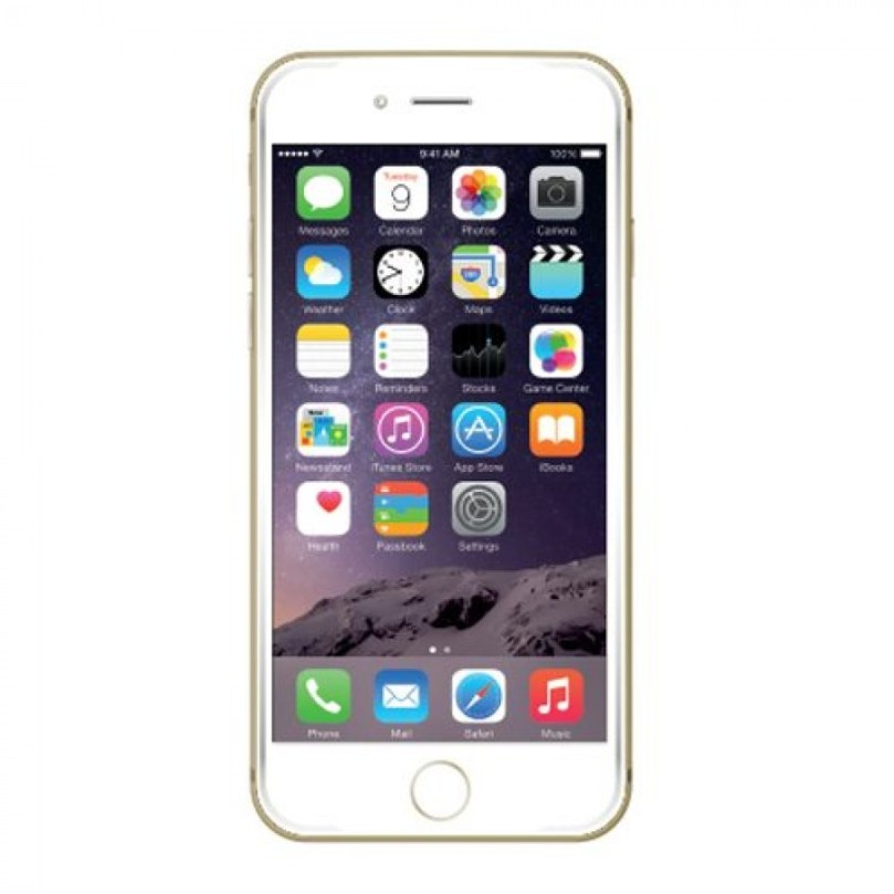 iPhone 6S - 128GB Fully Unlocked - Gold (Renewed) 1