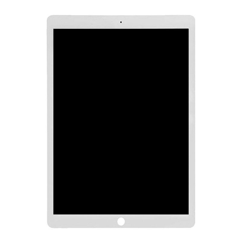LCD Display Touch Screen Digitizer White For iPad Pro 12.9 1st Gen w/ PCB Board 2