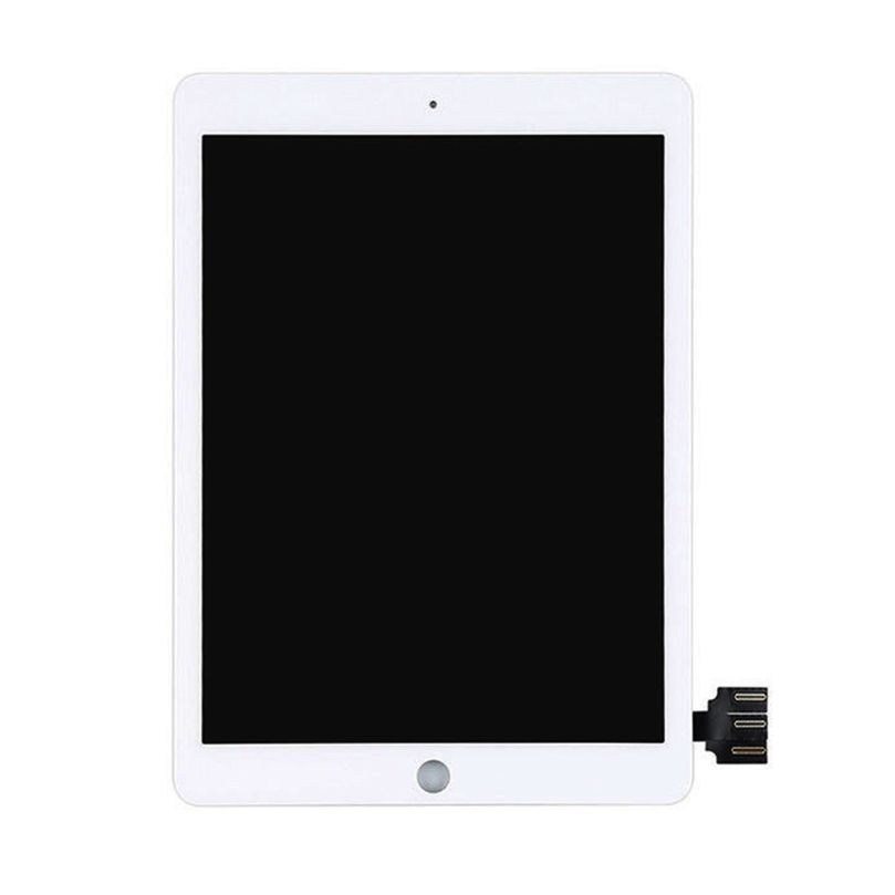 Display LCD Screen + Touch Screen Digitizer Assembly White For iPad Pro 9.7 2