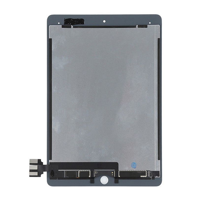 Display LCD Screen + Touch Screen Digitizer Assembly White For iPad Pro 9.7 3