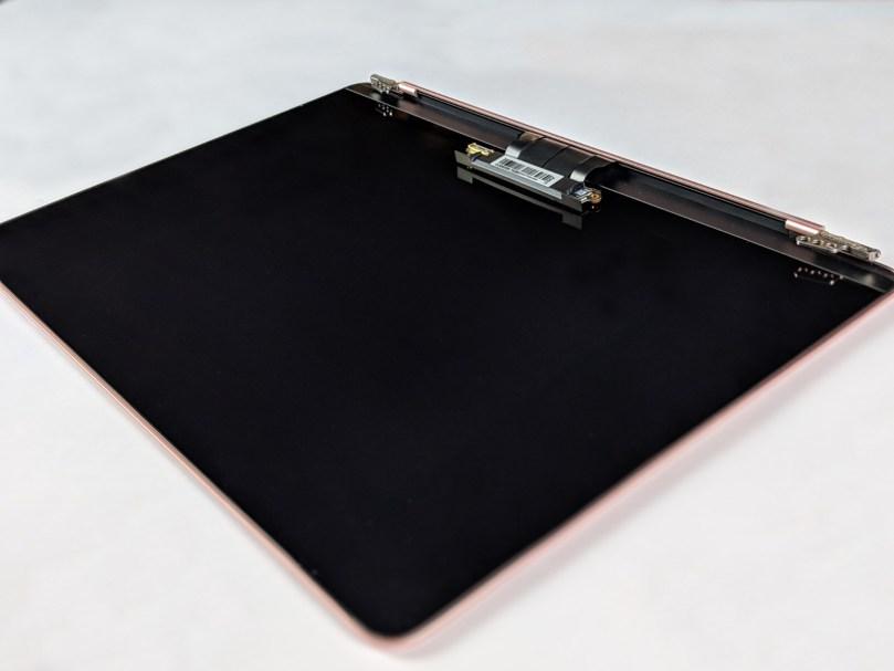 """MacBook 12"""" Retina (2015) Retina Display Assembly Rose Gold 4"""