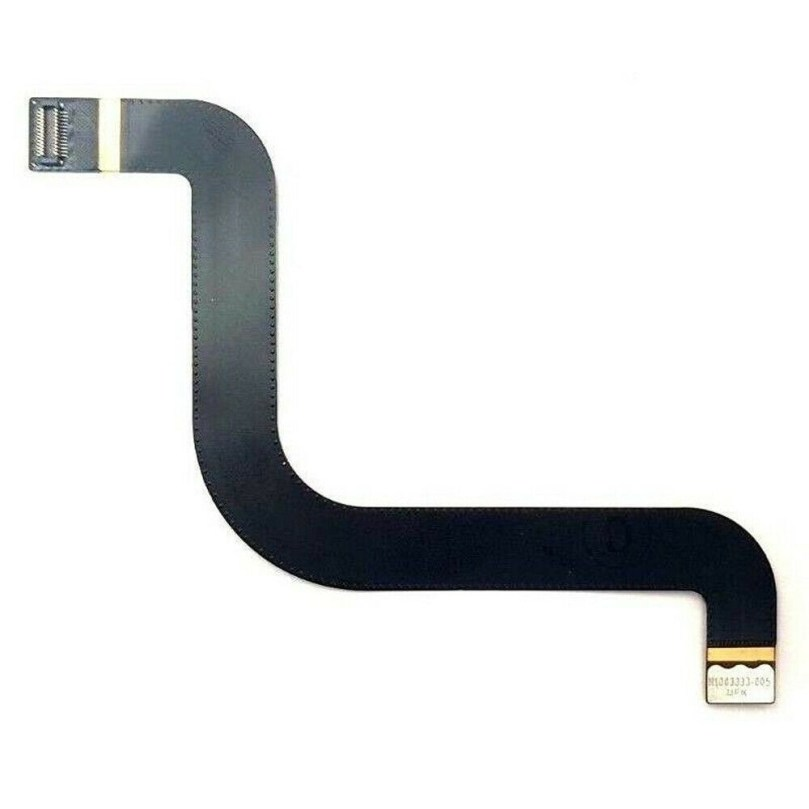 Microsoft Surface Pro 5 2017 Touch Digitizer Connector Flex Cable Ribbon 2
