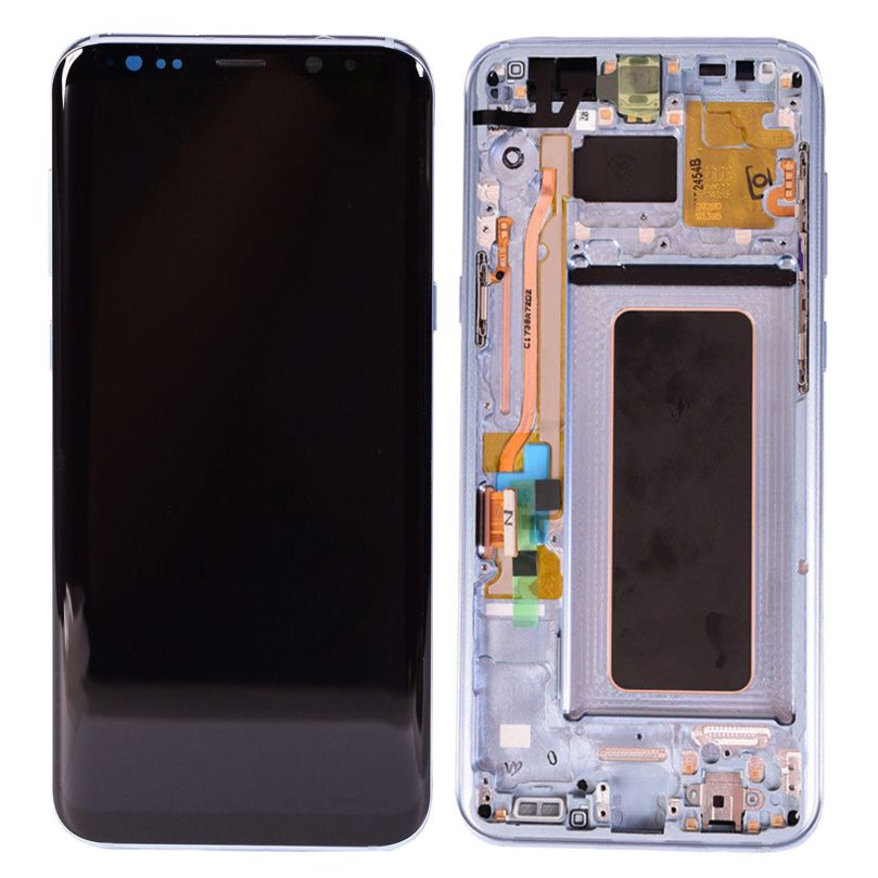 Galaxy S8 Plus Screen Repair Service All In One Parts and Service Included 6