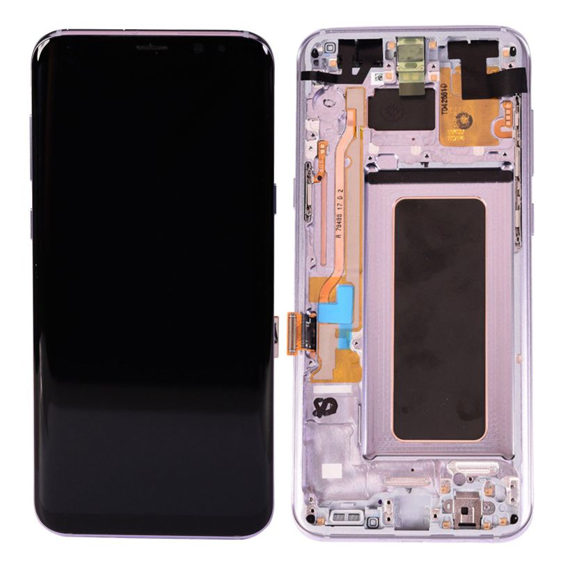 Galaxy S8 Plus Screen Repair Service All In One Parts and Service Included 4