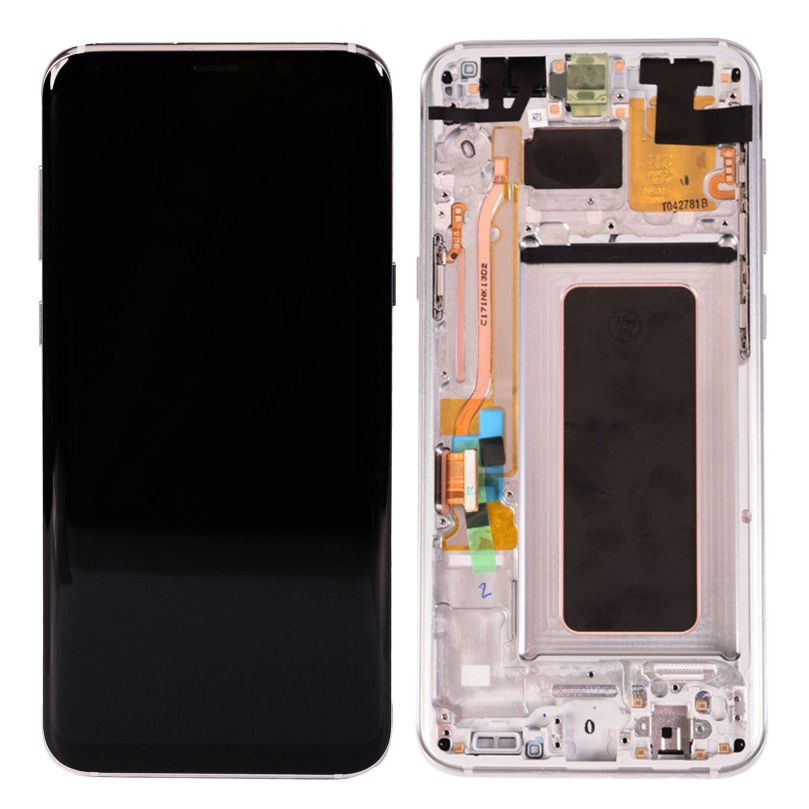 Galaxy S8 Plus Screen Repair Service All In One Parts and Service Included 7