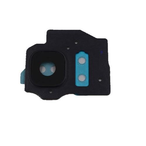 Rear Camera Lens Cover Flash For Samsung Galaxy S8 Plus Black G955A G955T G955V G955P 1