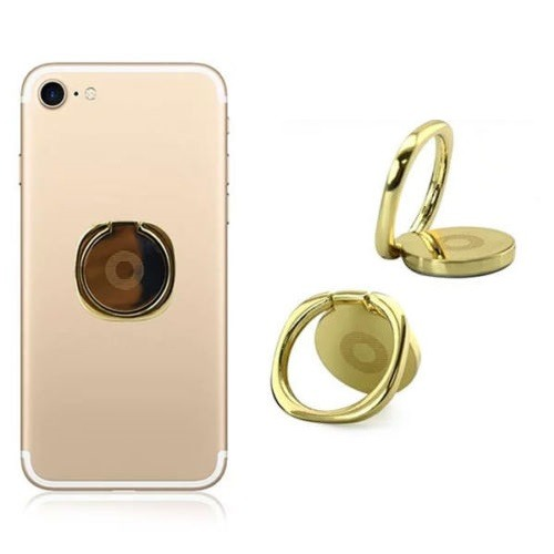 Universal Phone Holder Ring Kickstand GOLD 1