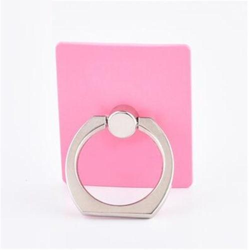 Universal Phone Holder Ring Kickstand PINK 1