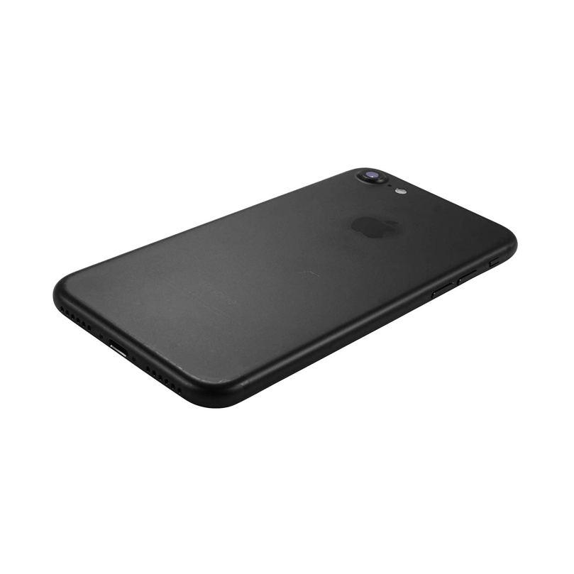 iPhone 7 - 32GB Fully Unlocked - Black (Renewed) 2