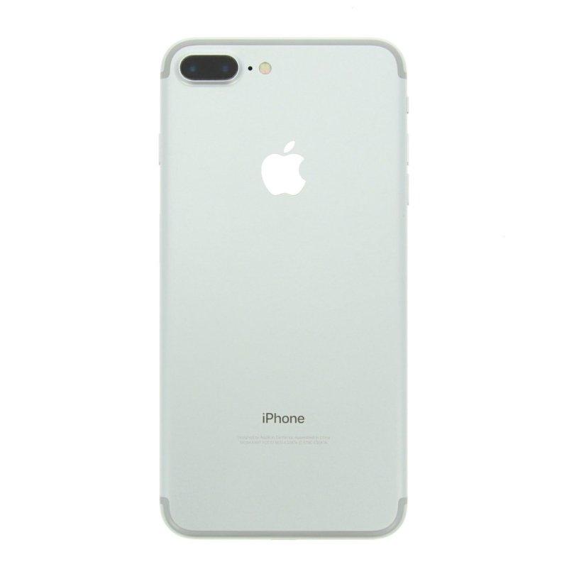 iPhone 7 Plus - 256GB Fully Unlocked - Silver (Renewed) 2
