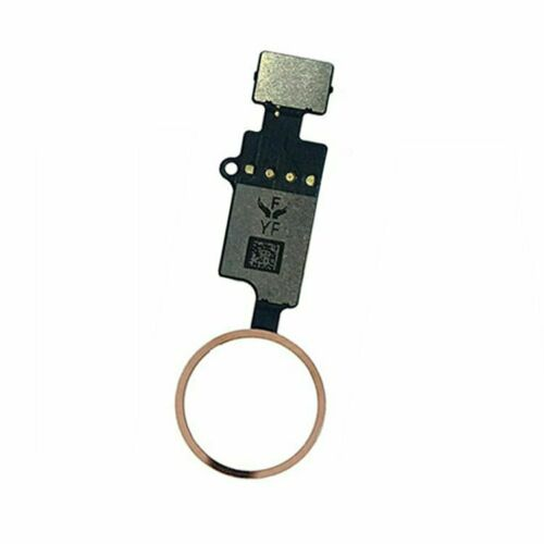YF Rose Gold Home Button Solution Return Key for iPhone 7  7 Plus  8  8 Plus (No Bluetooth Required) 2