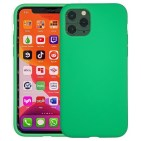 IPHONE-11-PRO-CASE-SILICONE-PASTEL-GREEN-0