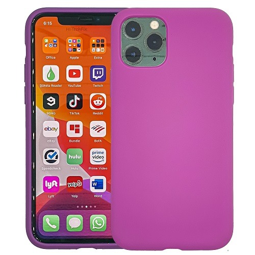 IPHONE-11-CASE-SILICONE-PURPLE-0