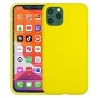 IPHONE-11-PRO-MAX-CASE-SILICONE-YELLOW-0