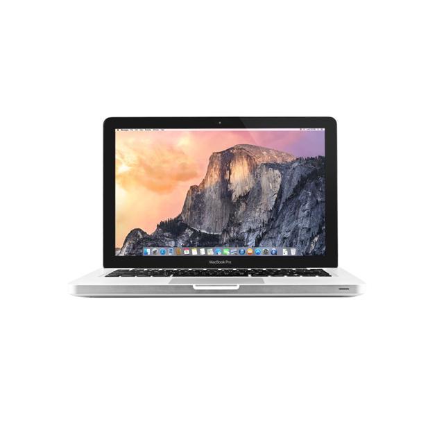 Macbook Pro Retina 13 Intel i5 8GB RAM 500GB HDD Mid 2013 1
