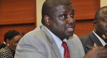 BREAKING: Abdulrasheed Maina, former Pension boss declared wanted for money laundering