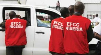 17 Arrested In Oyo Over N1.7billion Pension Fraud