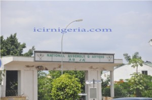 National Assembly Quarters, Abuja