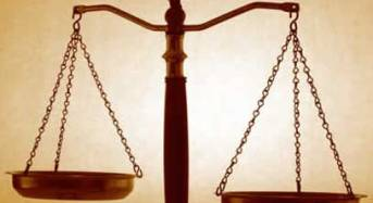 Policeman To Die By Hanging For Killing Wife