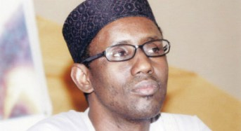 Ribadu Issues Red Card to Oil Thieves