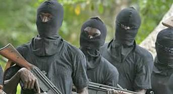 Kidnappers Strike Again In Edo, Abduct High Court Judge