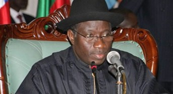 President Jonathan Calls Meeting, As WHO Declares Emergency On Ebola