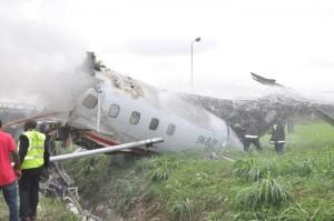 Scene of the crash (1)