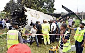 Scene of the crash (2)