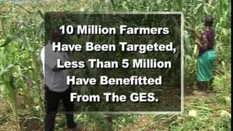 Nigeria's Fertilizer Subsidy Policy