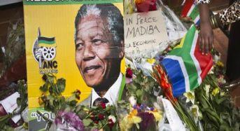 President Jonathan To Attend Mandela's Funeral