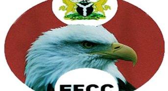 EFCC Denies Bribery Allegation Against Officials