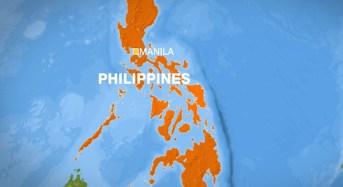 Philippine Mayor Killed At Manila Airport