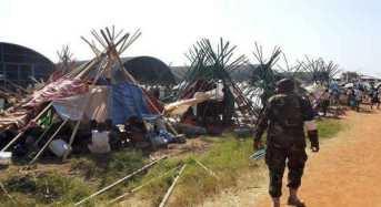 Over 500 Killed In South Sudan Clash