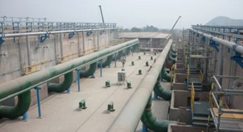 Abuja's N18.9 billion Automated Water Treatment Plants Ready For Commissioning