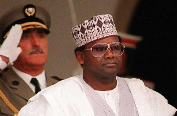 Image result for sani abacha