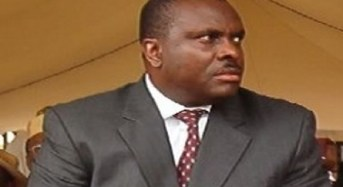 Ibori May Face Fresh Trial For Money Laundering