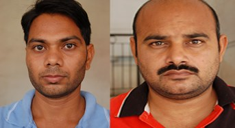 Court Jails 3 Indians For Crude Theft