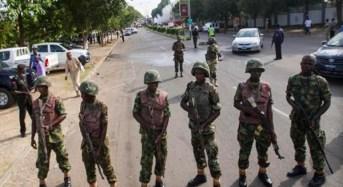 Finally, Nigerian Troops Dislodge Boko Haram Terrorists From Mubi