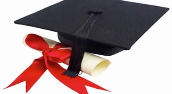 UNIBEN Graduates 118 First Class Students