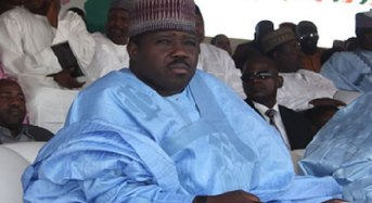 Sheriff Dares Court, Presents Parallel PDP Candidate For Edo Election
