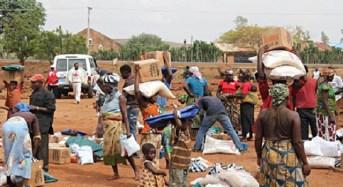 UN Trains 500 Displaced Persons Vocational Skills