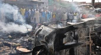 Ten Feared Dead In Adamawa Bomb Explosions