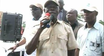 JONATHAN'S TRANSFORMATION HAS DEFORMED NIGERIA – OSHIOMOLE
