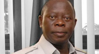 OSHIOMOLE AVERTS CLASH BETWEEN FIRST LADY AND BUHARI'S WIFE