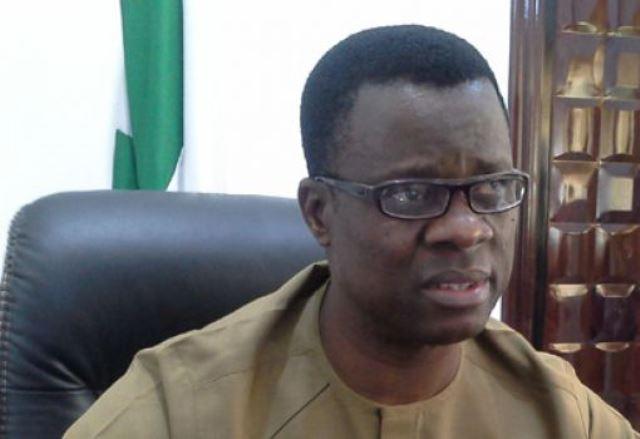 Mike Igini, Edo State INEC REC