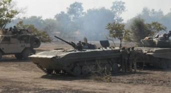 Military Arrests Key Boko Haram Food Supplier