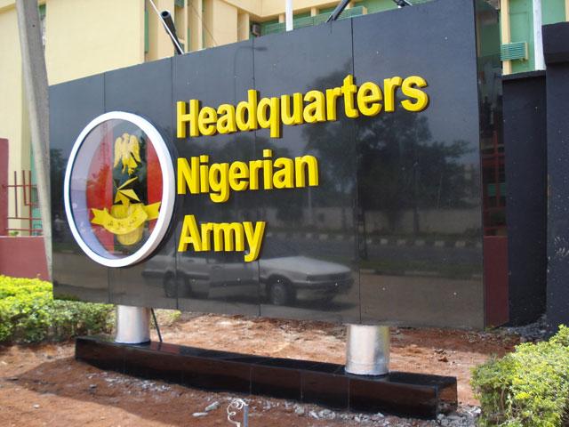 Nigeria-army-headquarters