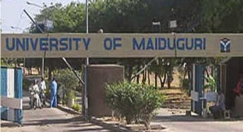 UNIMAID Seeks Scholarship For Boko Haram Victims