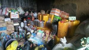 Army Arrests 33 Boko Haram Food Suppliers